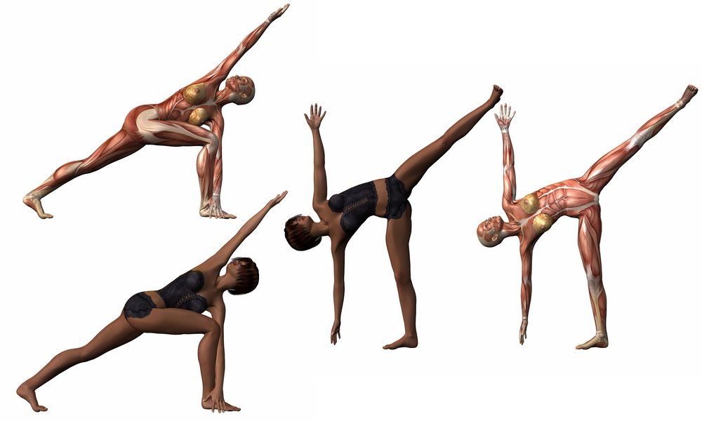 yoga poses for flexibility pdf
