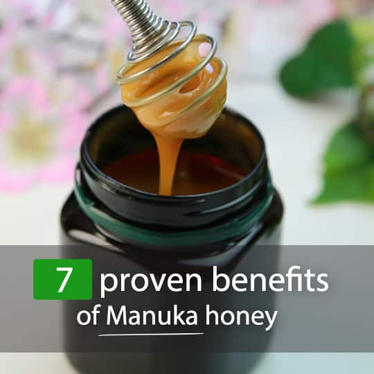 Manuka honey is all the rage right now, but what are the actual scientifically proven benefits?