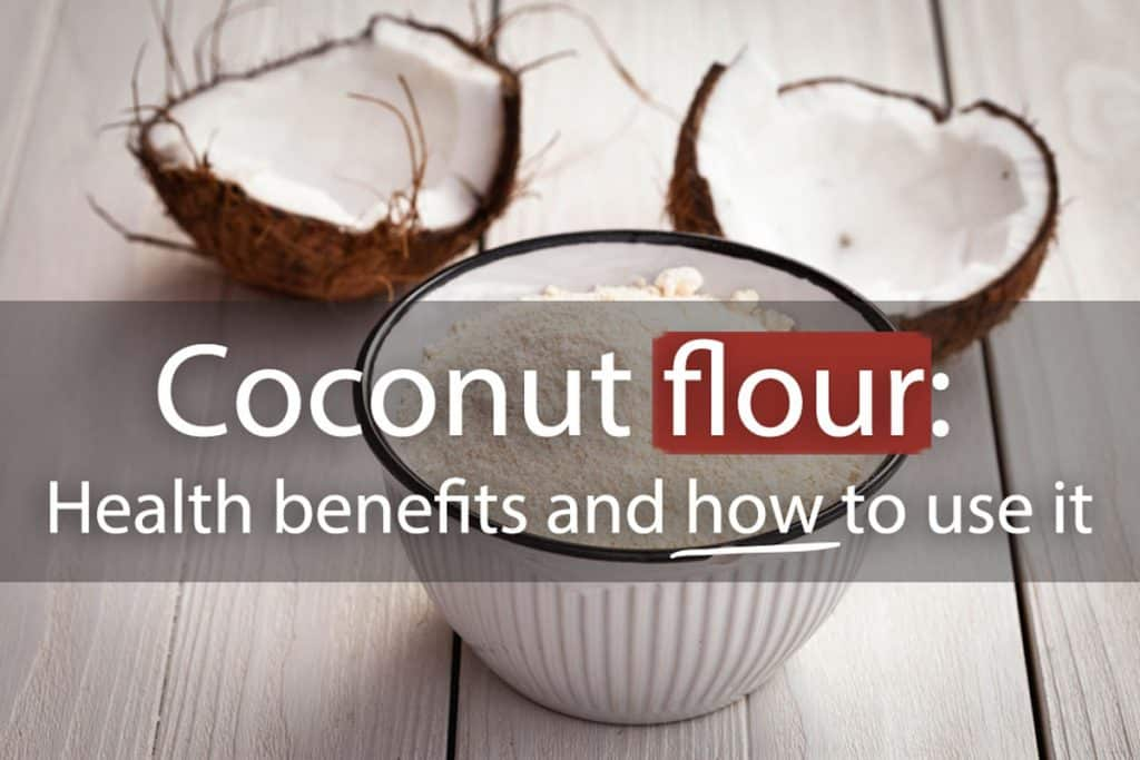 Check out this article before you buy coconut flour.