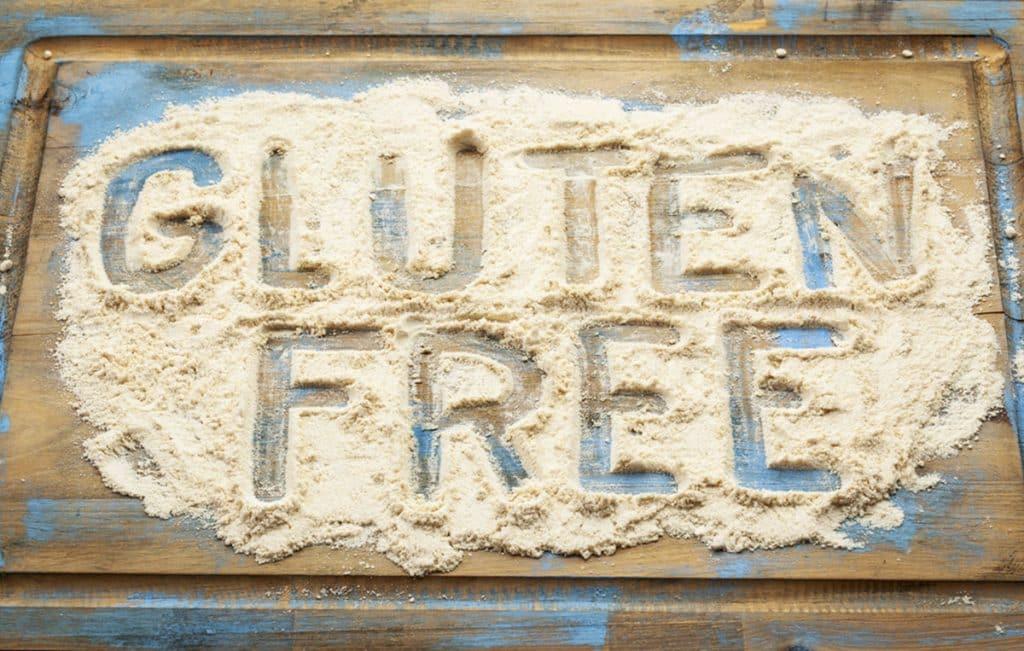 Health benefits of coconut flour