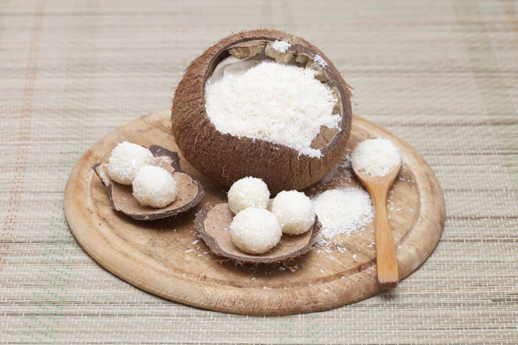 how to choose coconut flour