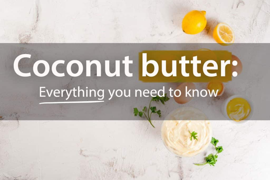 Have you ever tried coconut butter? Discover the top 6 reasons why you should + lots of delicious recipes.