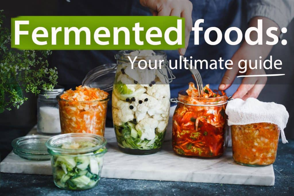 Why Not To Eat Fermented Foods