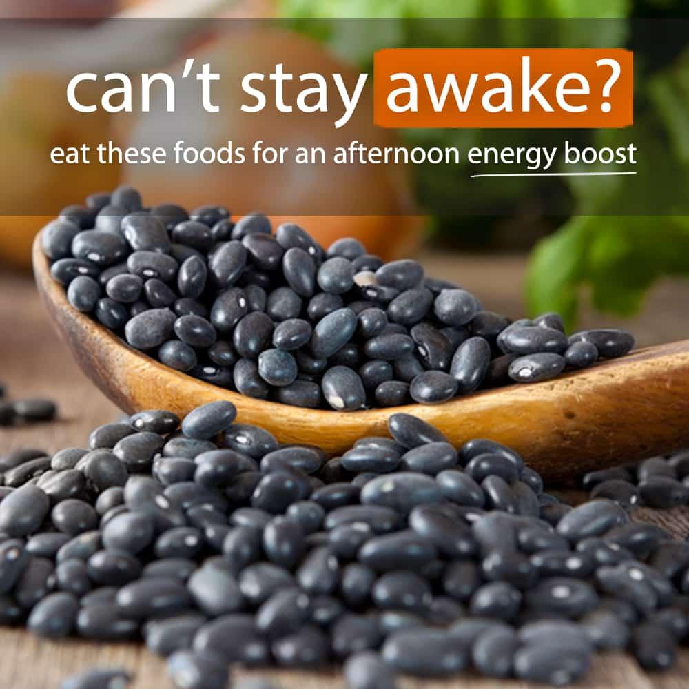 Best Foods To Help Stay Awake