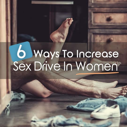 How to increase sex drive during pregnancy