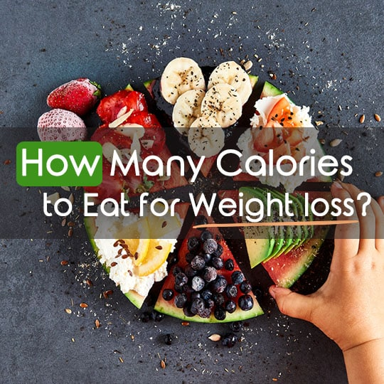 food porn-How Many Calories Should You Eat To Lose Weight 2