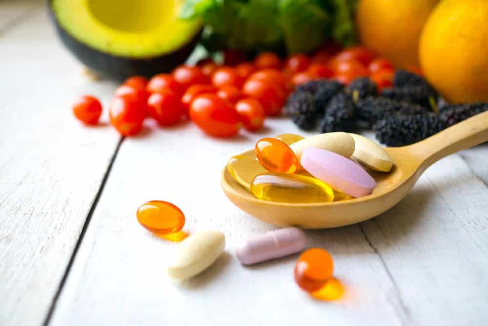 mulivitamin how to lose lbs fast