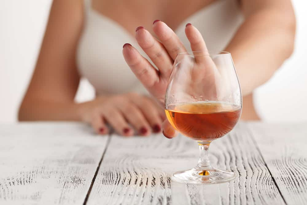 Alcohol fibroids natural treatments