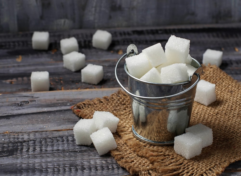 Refined sugar fibroids natural treatments