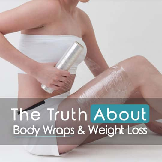 The Truth About Using Body Wraps for Weight Loss