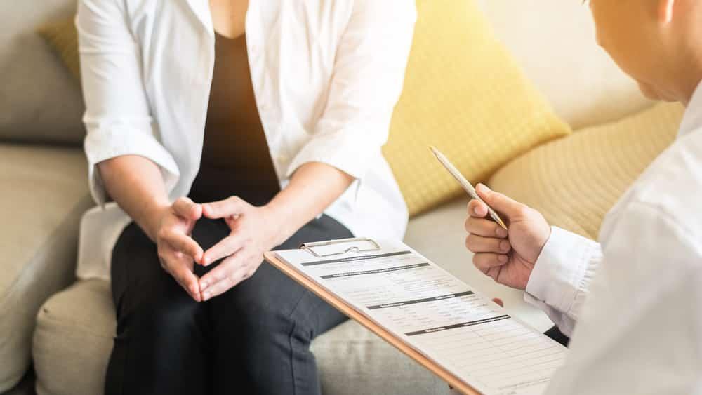 menopause fibroids natural treatments