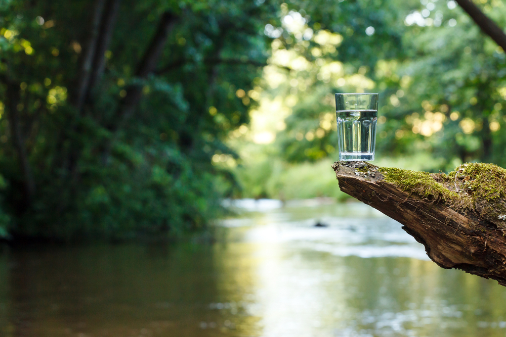 What To Look For In Mineral Water benefits