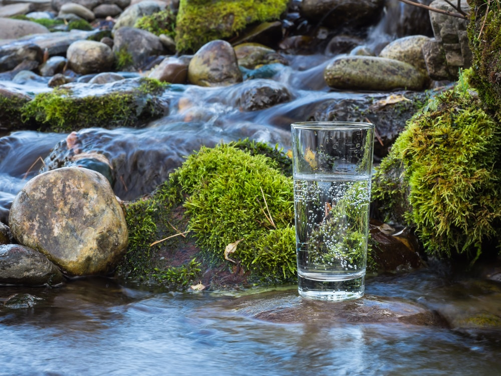 mineral water benefits why it is important