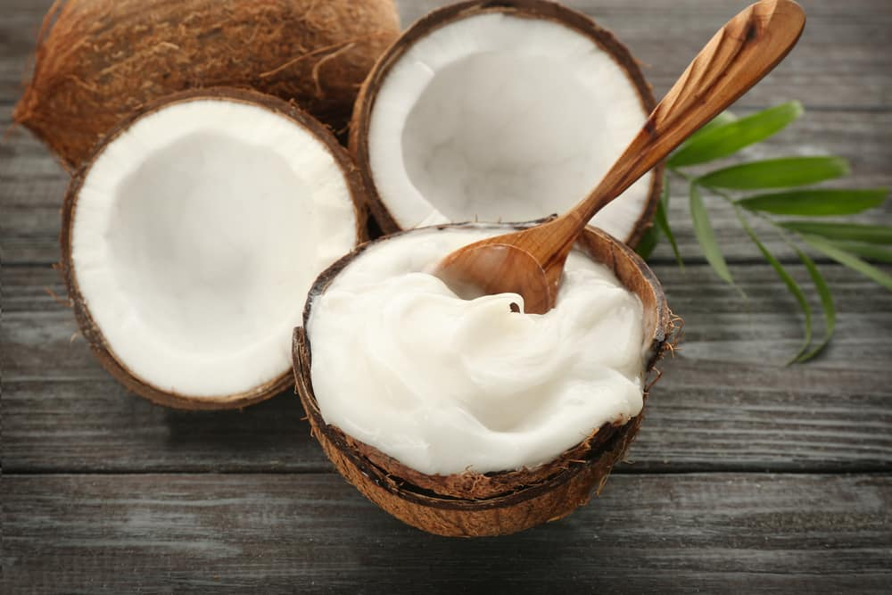 How To Use Coconut Oil For Hair Health