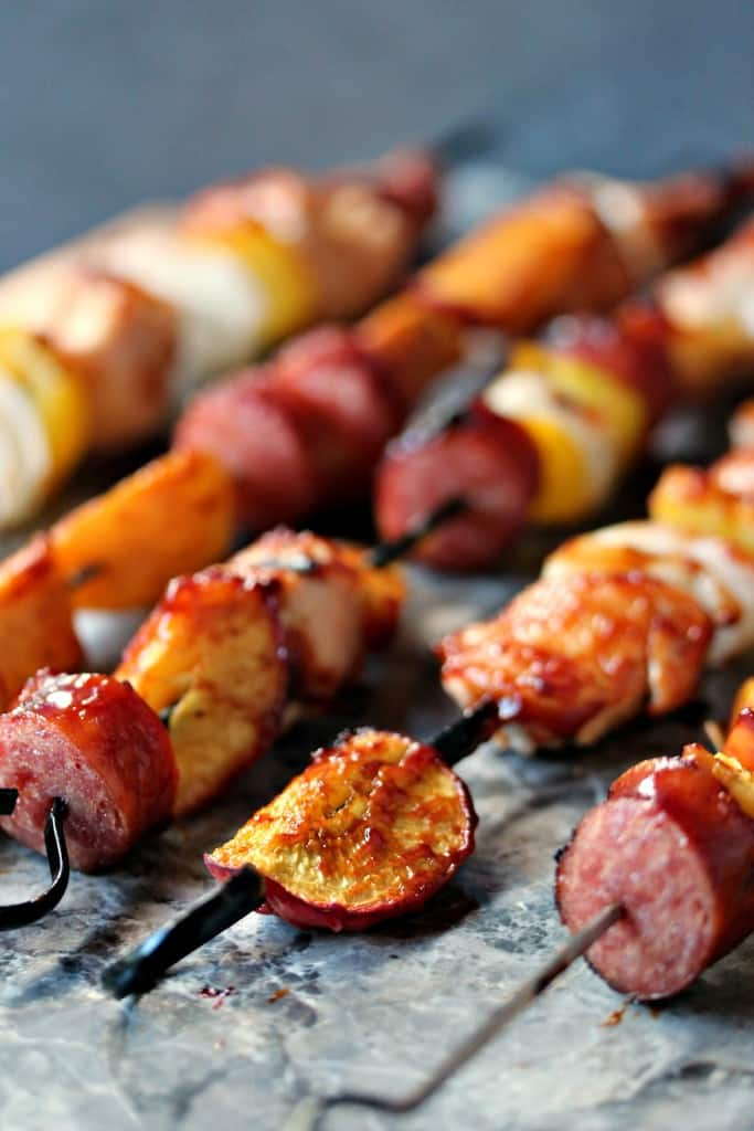 Chicken-Peach-and-Sausage-Kebabs-from-Cravings-of-a-Lunatic-3-683x1024